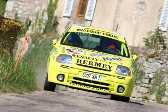 Martin-Morin 2007